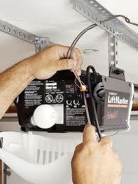 Garage Door Openers Repair Tucker